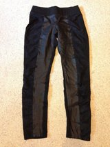 Black stretch pants by Liverpool Jeans Co. - 4/27 in Naperville, Illinois
