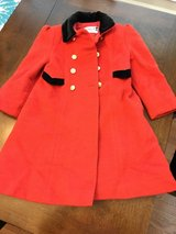 Reduced: Like New! Girls Pea Coat in Aurora, Illinois