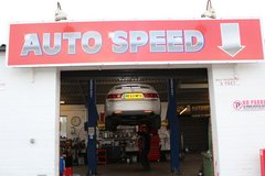 **MOT'S-REPAIRS-DIAGNOSTICS!**AUTOSPEED in Lakenheath, UK