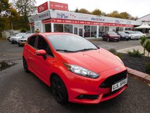 '15 Ford Fiesta ST Sporty Stick in Spangdahlem, Germany