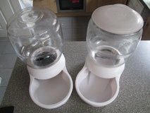 Large Automatic Food/Water Bowls in Lakenheath, UK