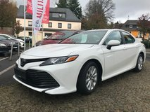 2018 Toyota Camry arrived in Baumholder! in Baumholder, GE