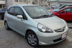 *SALE!* 07 Honda FIT!* *78,000 KM! Excellent Condition, 500 Series, Clean!* Brand New... in Okinawa, Japan