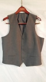 Alfani - Vest - Large in Batavia, Illinois