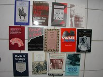 Military History/War Strategy in Ramstein, Germany