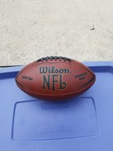 NFL Wilson Football - NEW in Camp Lejeune, North Carolina