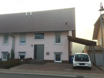 Rent: Newly Renovated Duplex in Obermohr! in Ramstein, Germany