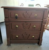 1800s chest of drawers in DeKalb, Illinois