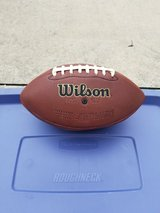Wilson NFL Football - NEW in Camp Lejeune, North Carolina