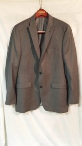 Alfani - Jacket, Vest and Trousers - 3 Pc. Suit - 40L in Batavia, Illinois