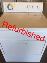 CHEEP Refurbished Gas Dryer in Barstow, California