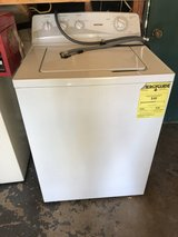 Washer and dryer matching pair in Fort Carson, Colorado