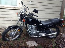Great Bike Looking for a New Home in Cochran, Georgia