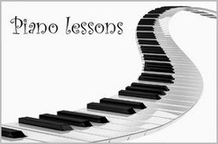 piano lesson in your home in Okinawa, Japan