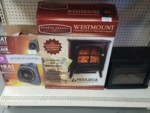 Need Heater? We got you covered in Fort Campbell, Kentucky