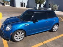 2009 MINI Cooper in Alamogordo, New Mexico