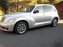 2007 PT CRUISER TOURING EDITION, LOW MILES, CLEAN in Fort Lewis, Washington