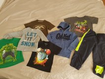 Clothes for a boy 4/5 y.o in Ramstein, Germany