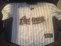 Astros Jersey sz 5/6 in Baytown, Texas