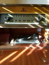 Antique Record Player in Palatine, Illinois