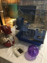 Hamster Cage & Supplies in Fort Campbell, Kentucky