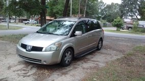 Nissan Quest 2004 $3,000 in Eglin AFB, Florida