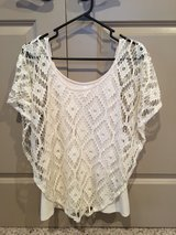 Lace Shirt-large in Alamogordo, New Mexico