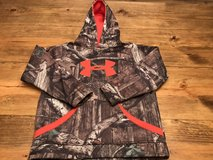 Youth Under Armour Hoodie in Fort Polk, Louisiana