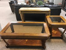 Set of 3 Tables in Bolingbrook, Illinois
