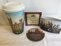 DOWNTON ABBEY UNUSED Travel Cups in Spring, Texas