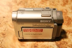 Sony Camcorder in Orland Park, Illinois