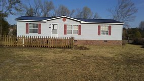Mobile Home  For Sale with Renter in Lumberton, North Carolina