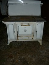 Majestic Stove in Fort Campbell, Kentucky