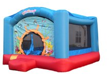 LARGE Bouncer/ Bounce House 13 x 13 x 10 in Naperville, Illinois