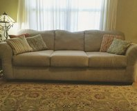 NEARLY NEW SOFA (couch)! in Fort Leonard Wood, Missouri