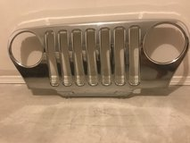 Jeep Accessories in Fort Bliss, Texas
