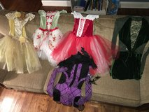 Costumes for Halloween! in Beaufort, South Carolina