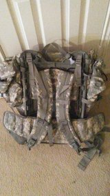 Large Field Pack ( Ruck Sack ) in Fort Hood, Texas
