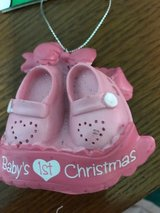 1st Christmas new items (Girl) in Fort Campbell, Kentucky