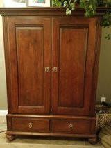 Ethan Allen Armoire in Camp Pendleton, California