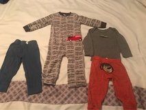 18 month old pajamas in Camp Pendleton, California