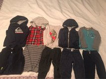 24 months boy clothes in Camp Pendleton, California