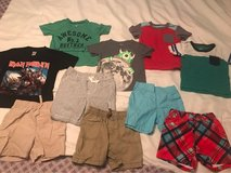 24 months boy shirts and shorts in Camp Pendleton, California