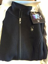 Spider Winter Jacket NWT - Small in Quad Cities, Iowa
