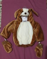 New plush jacket 2t/3t in Spring, Texas