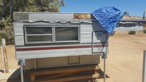 Camper, Small Truck size in Yucca Valley, California