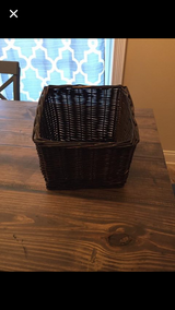 Basket in Leesville, Louisiana