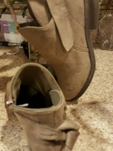 NWOT Rue 21 brown ankle boots in Kirtland AFB, New Mexico