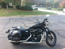 2013 Harley Davidson Iron 883 in Bolling AFB, DC