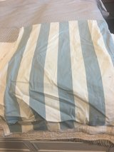 striped material 6 yds in Alamogordo, New Mexico